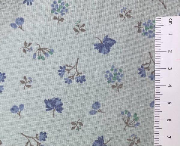 Reine Baumwolle, Blumenmeer